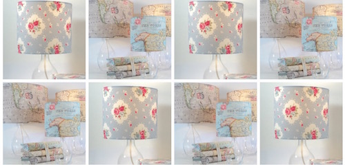 Lampshade Kits & Accessories