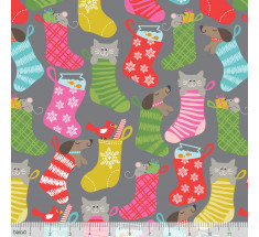 Blend - Even A Mouse - Stocking Stuffers - Grey