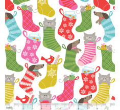 Blend - Even A Mouse - Stocking Stuffers - White