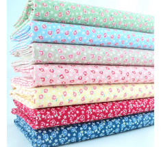 FQ Bundle - Milly Floral - All Colours x 7