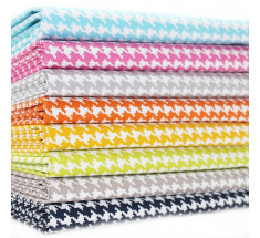 FQ Bundle - Mono Houndstooth - All Colours x8