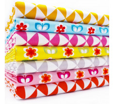 FQ Bundle - Playtime Daisy All Colours x 7