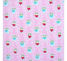 Mayfair Chic Small Floral - Pink