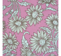 Antique Daisy - Pink