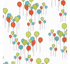 Just For Fun - Balloons by Makower