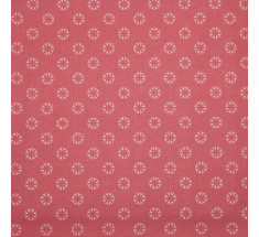 Mink and Pink Collection - Bobbins  - Rich Coral