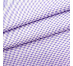Candy Mini Gingham - Lilac