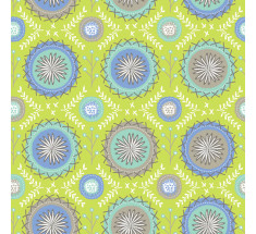 Dashwood - Fly Away - Funky Floral
