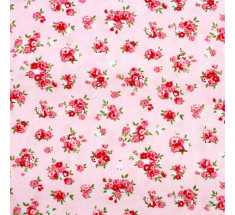 Forget Me Not Floral - Pink