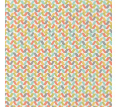 Le Motif 2 - Up and Down  - Pastel
