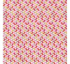 Le Motif 2 - Up and Down  - Pink