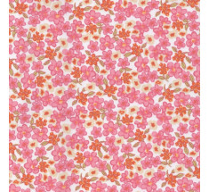 Sweetheart Tiny Floral - Lilas -  Pink